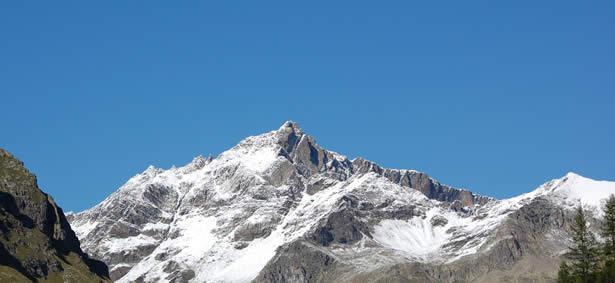 Foto Rifugio Malghera in Val Grosina - Contatti e dove siamo