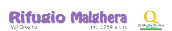 Logo Rifugio Malghera